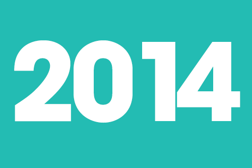 Događaji tijekom 2014. godine