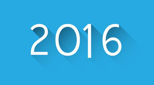 Događaji tijekom 2016. godine