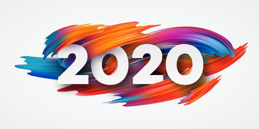 Dogadaji tijekom 2020 godine