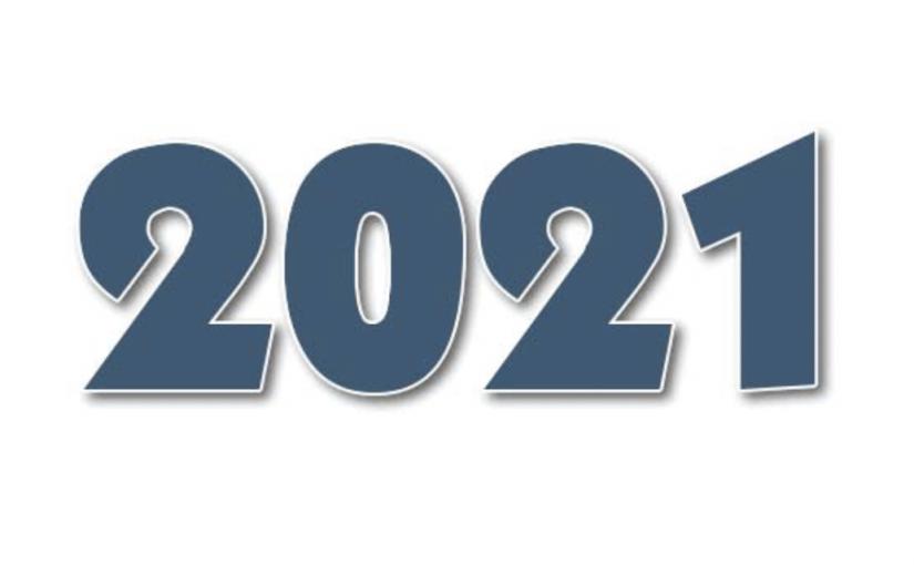Događaji tijekom 2021 godine